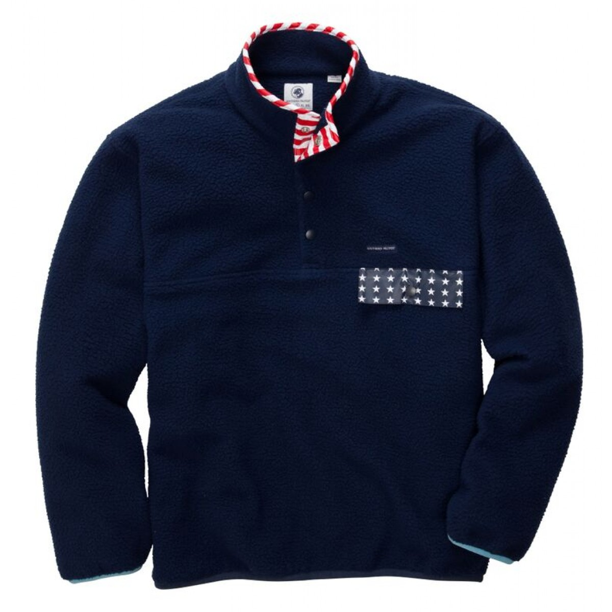 Old Glory Pullover